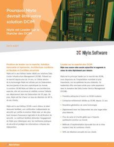 Featured Image for Pourquoi Nlyte devrait devenir votre solution DCIM