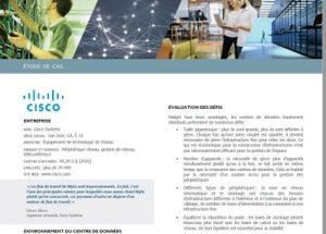 Featured Image for Cisco étude de cas