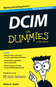 DCIM for Dummies eBook