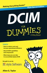 DCIM for Dummies eBook